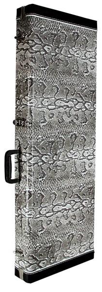 SCC Koffer für Strat/Telecaster Snake