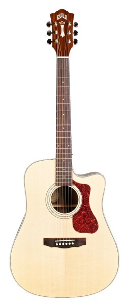 Guild D-150CE Westerly Collection