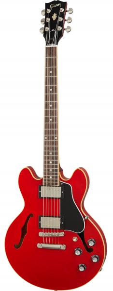Gibson ES-339 Cherry