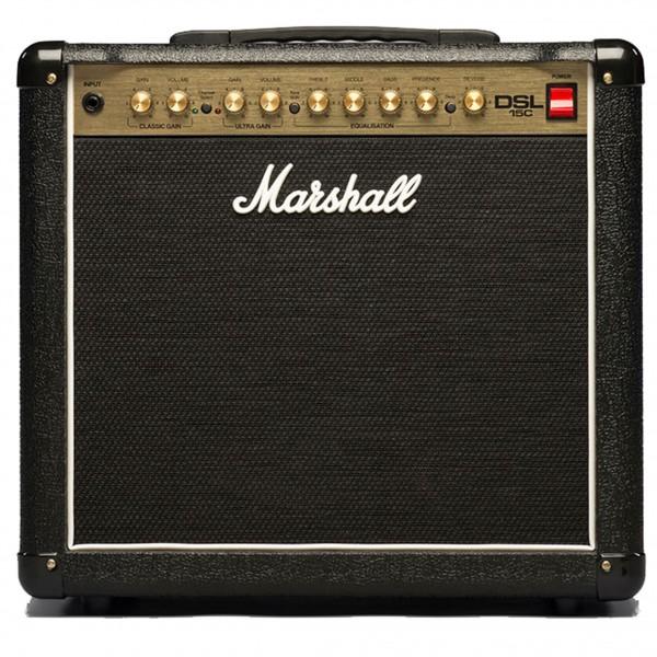 Marshall MRDSL15C 15 Watt Combo