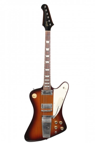 Gibson Firebird V Medallion 1972
