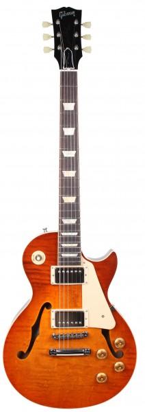 Gibson Memphis ES-LP Premiere Faded Lightburst