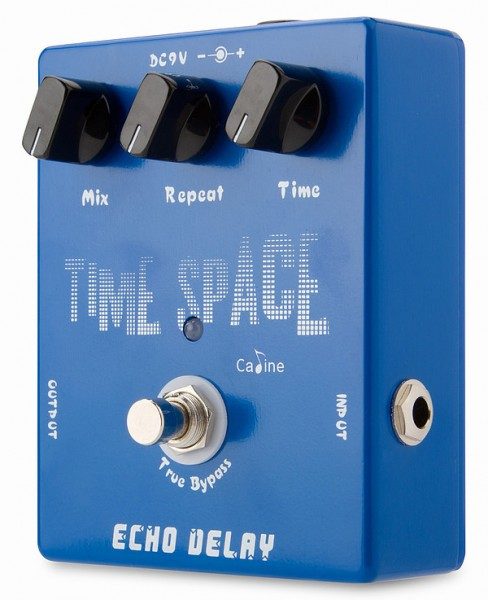 Caline CP-17 Time Space Digital Delay