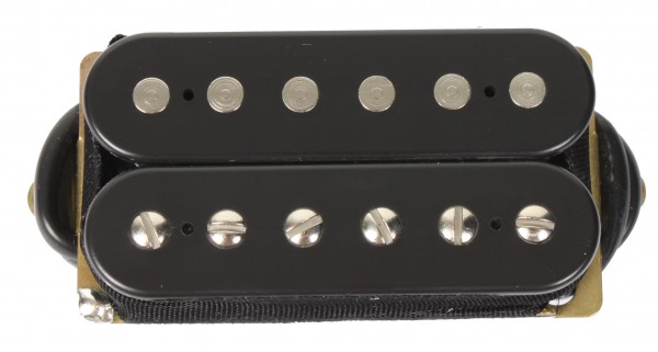 DiMarzio DP 155 BK The Tone Zone Bridge