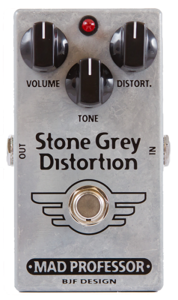 Mad Professor Grey Stone Distortion