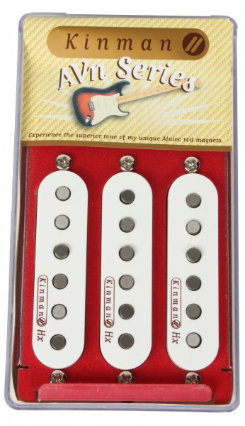 Kinman Pickup Traditional MK 3 Set