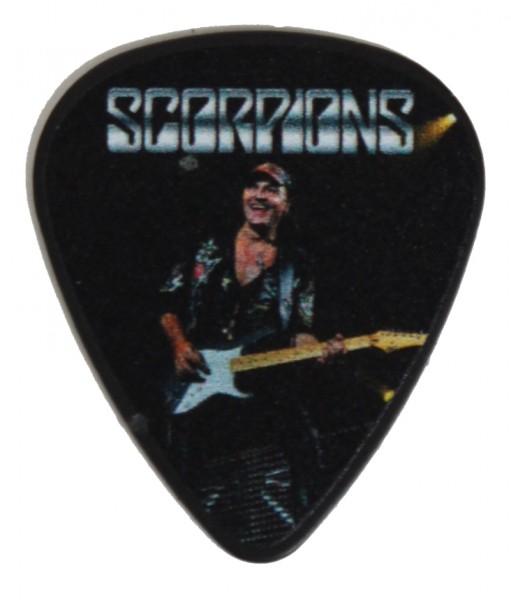 Picks Scorpions MJ Cort Black