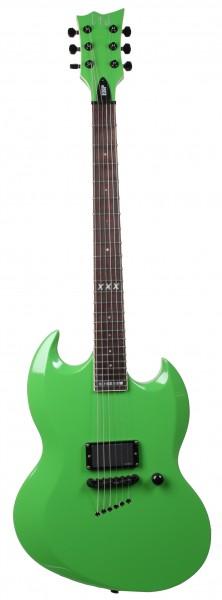 LTD ESP MC-500 Green (second hand)