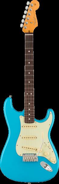 Fender AM PRO II STRAT RW MBL