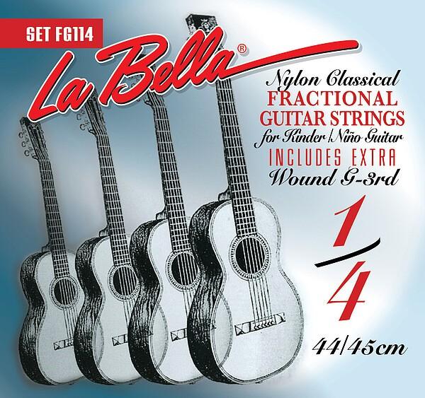 La Bella Set FG114