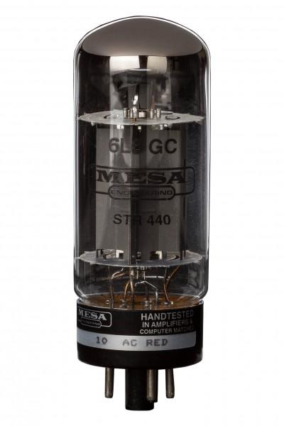 Mesa Boogie 750618D-BLU 6L6 GC STR 440 Duet