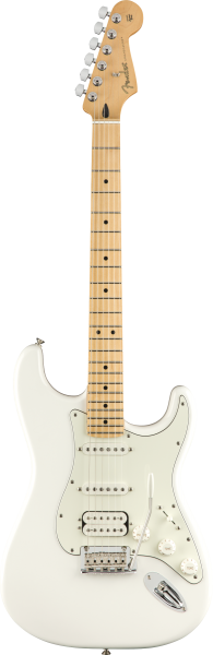 Fender PLAYER STRAT HSS MN PWT