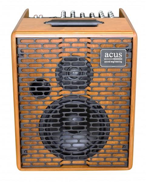ACUS ONE 6TW Universalverstärker 130 Watt