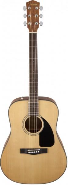 Fender CD-60 Dread V3 DS, Nat WN