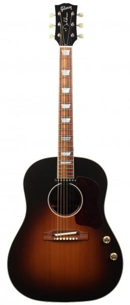 Gibson 70th Anniversary John Lennon J-160E 2010 Vintage Sunburst