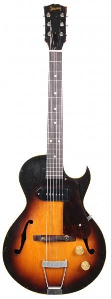 Gibson ES-140 Sunburst 1954