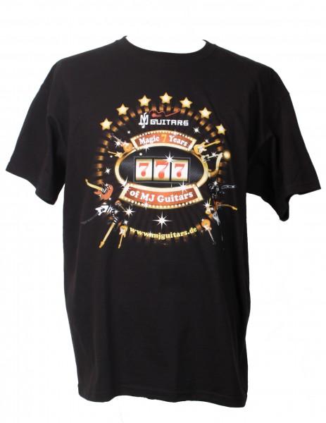 MJ T-Shirt 7 Anniversary