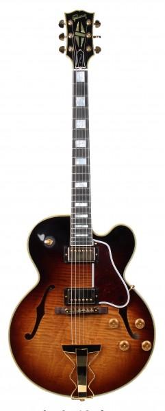 Gibson Memphis ES-275 Figured Montreux Burst (B-Stock)
