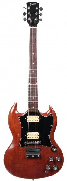 Gibson SG Special Convert to Standard Player 1966