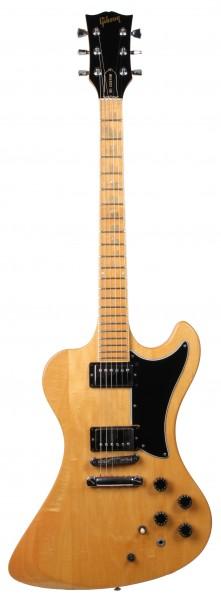 Gibson RD Custom 1977 Natural