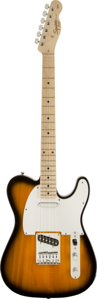 Squier AFF TELE MN 2TS