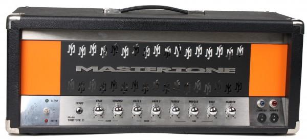 Mastertone Orange 60 Watt (MJ Used)