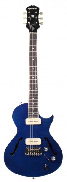 Epiphone Blueshawk Deluxe (2nd hand)