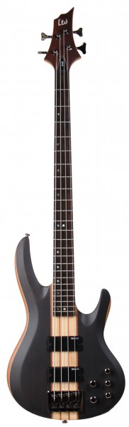 ESP - LTD B-4E Natural Satin