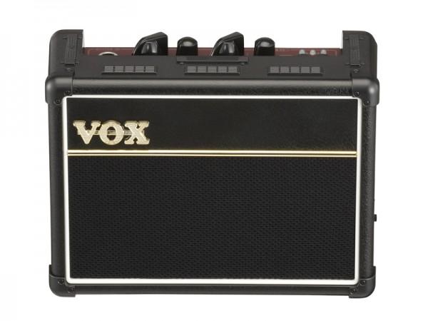 Vox VXAC2 E-Gitarrencombo, AC2 Rhythm