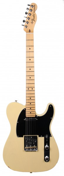 FENDER AM Special Tele MN VBL (B-Stock)