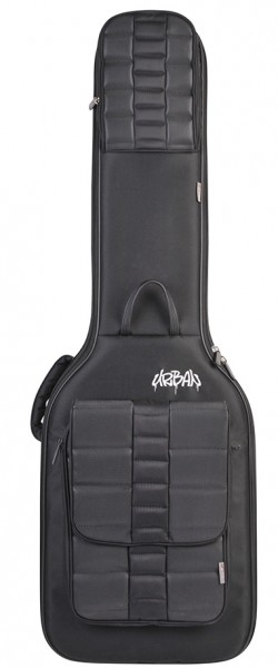 Canto Gig-Bag Urban E-Bass Schwarz