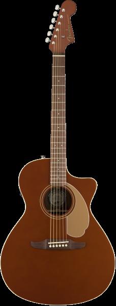 Fender Newporter Plyr, Rustic Copper