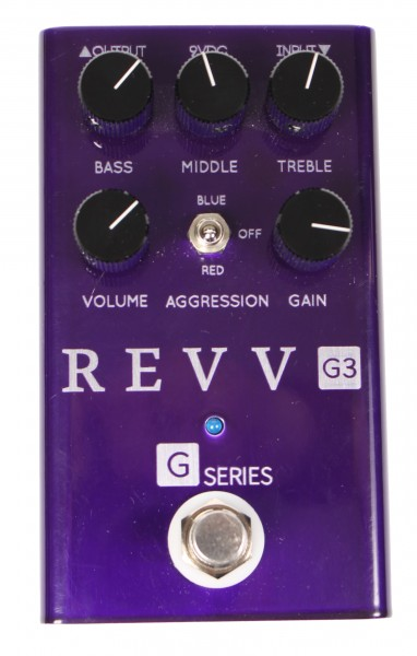 REVV G3 Distortion (2nd hand)